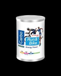 Run and Bike Carbo