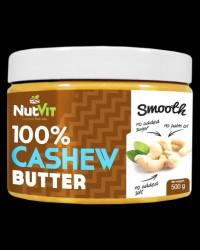 100% Cashew Butter Smooth