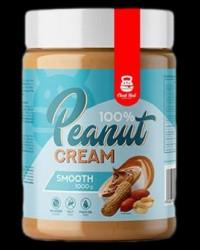 100% Peanut Butter / Smooth
