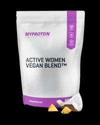 Active Women Vegan Blend