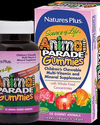 Animal Parade GUMMIES – Мултивитамини