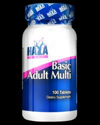 Basic Adult Multivitamin