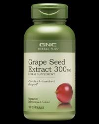gnc Grape Seed Extract - 300 mg