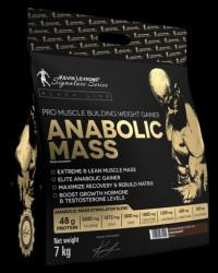Black Line / Anabolic Mass