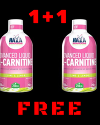 Advanced Liquid L-Carnitine