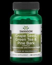 Grape Seed Green Tea & Pine Bark Complex