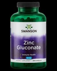 Zinc Gluconate 50 mg