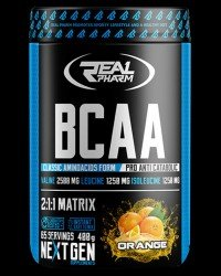 BCAA Instant Powder