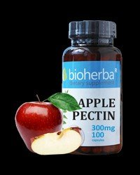 Apple Pectin 300 mg