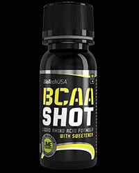 BCAA shot 60 ml