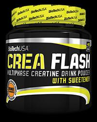 Crea Flash