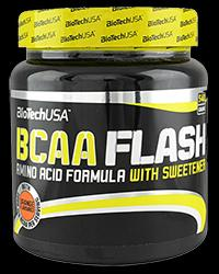 BCAA Flash 540 грама