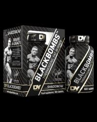 BlackBombs / Thermogenic Fat Burner