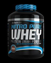 Nitro Pure Whey Gold