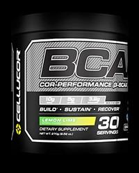 BCAA Cor Performance