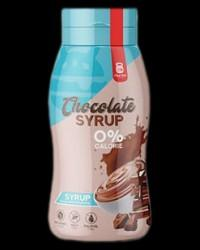 Chocolate / 0 Calorie Syrup