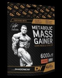 Metabolic Mass Gainer