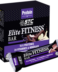 ELITE FITNESS BAR