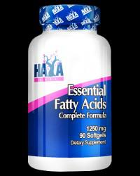 Essentials Fatty Acids 1250 mg