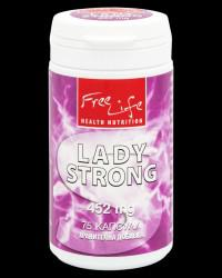 Lady Strong