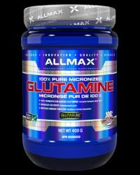 Glutamine allmax nutrition