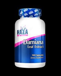 Damiana Leaf Extract