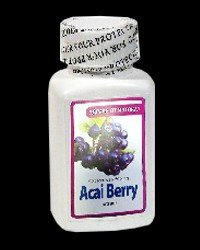Health from The East Acay Berry