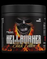 Hellburner / Black Edition