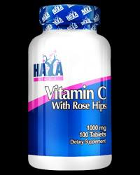 High Potency Vitamin C (Rose Hips) 1000 mg