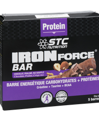 IRON FORCE BAR