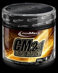CM 2:1 Ultra Strong / Citrulline Malate Powder