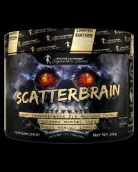 Black Line / Scatterbrain / Super Concentrated Pre Workout