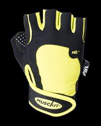 Advanced Performance Grip Gloves