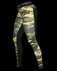 Leggings Camo Combined / 802