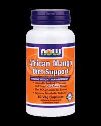 African Mango Diet Support