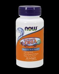 DHA 100 mg Kid's Chewable