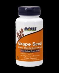 Grape Seed Antioxidant 60 mg