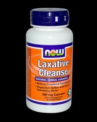 Laxative Cleanse