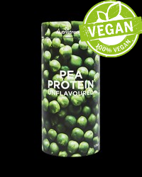 Pea Protein nutristrength
