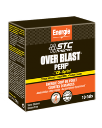 OVER BLAST PERF' – CD SPRINT
