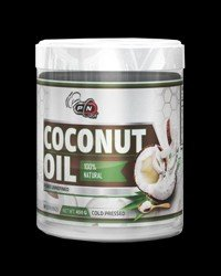 Coconut Oil 100% Natural