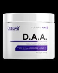 D-Aspartic Acid / DAA Powder