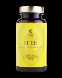FREE - Naturally healthy urinary tract